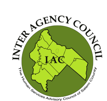 Salem County Inter Agency Council of Human Services Logo